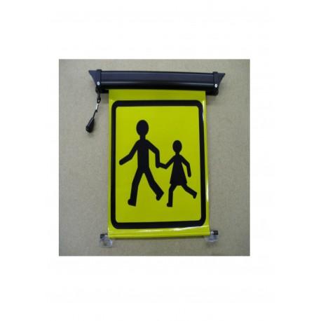 Pictogramme Store De Transport D'enfants, 250mm*250mm