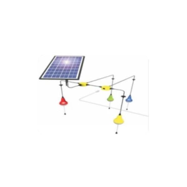 lampe solaire autonome avec panneau solaire id ale pour les randonn es en nature. Black Bedroom Furniture Sets. Home Design Ideas