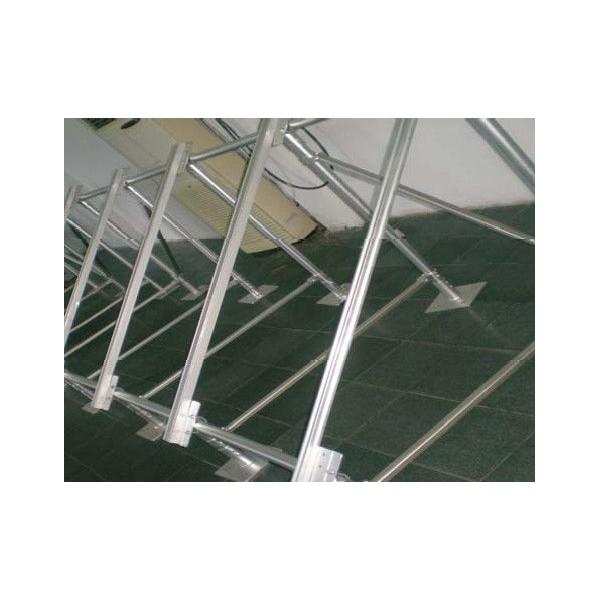 structure de support de panneau solaire clean energy products cep france. Black Bedroom Furniture Sets. Home Design Ideas