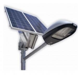 Eclairage urbain photovoltaîque