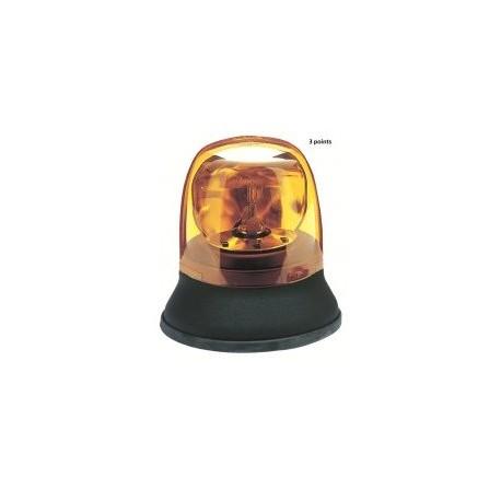 Gyrophares BR 390-12/24V-R65
