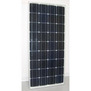 Panneau Solaire Monocristallin, 60W