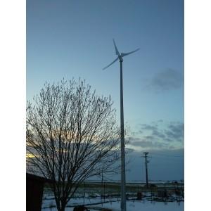 Éolienne 3.5 kw