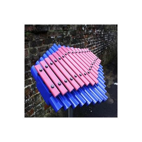 Xylophone Extérieur