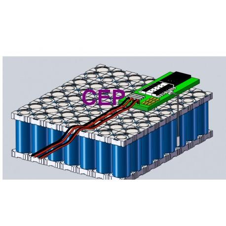 Alimentation au lithium ion