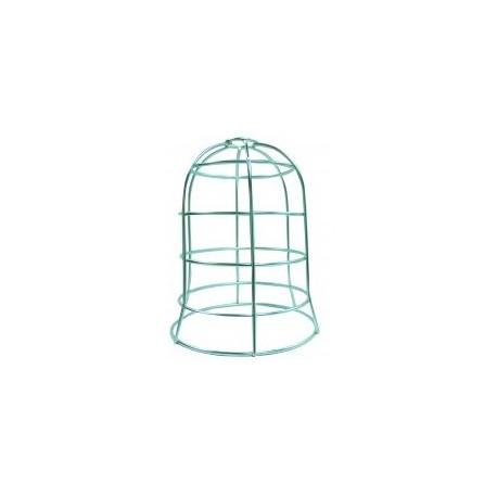Grille de protection pour gyrophares