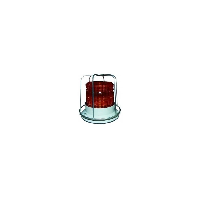 grille de protection pour gyrophare. Black Bedroom Furniture Sets. Home Design Ideas