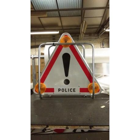 Contrôle Police