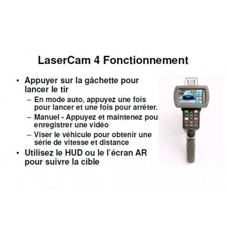 Laser Cam
