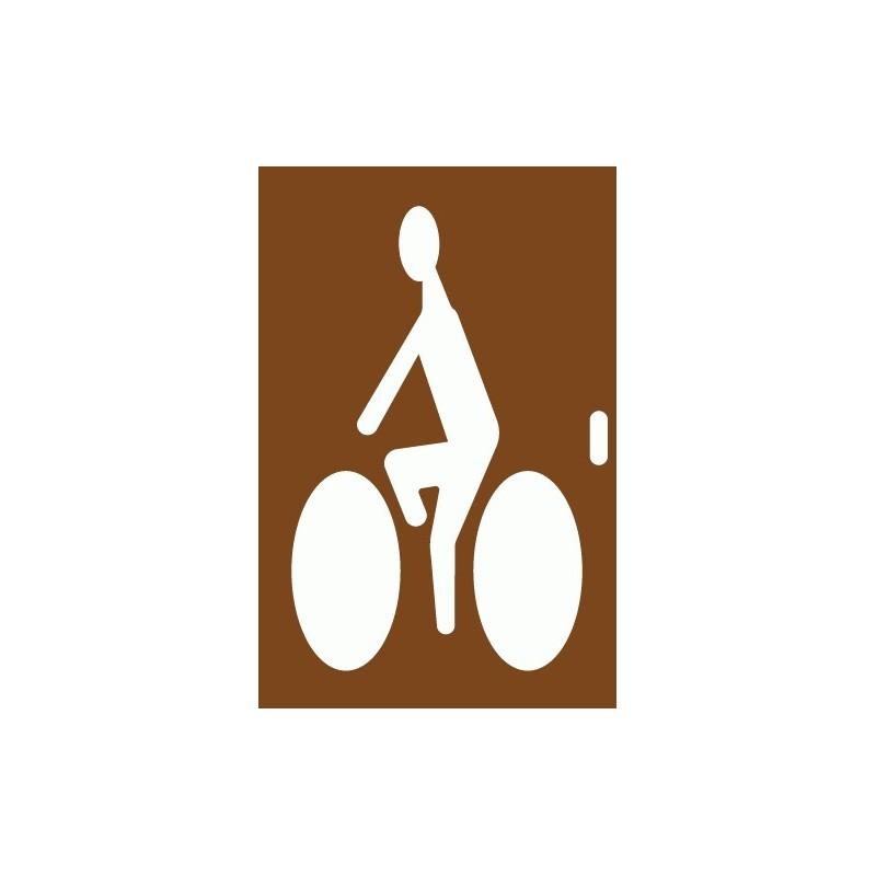 Pochoir en bois pour marquage routier nos pochoirs - Pochoir pour meuble en bois ...