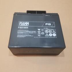 Batterie Fiamm 18AH