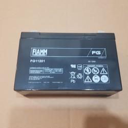 Batterie Fiamm 12AH-6V
