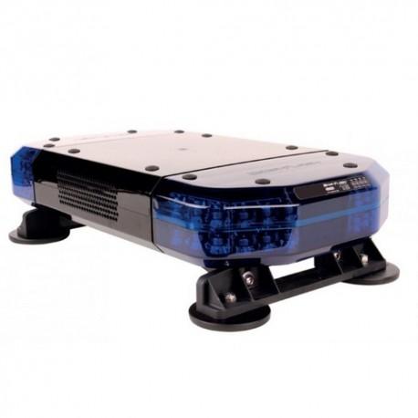 Rampe lumineuse LED 12/24 Vdc Double Stack®