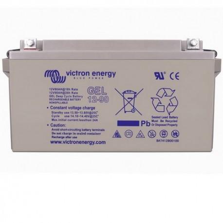 Batterie Gel Deep Cycle 12V-90Ah