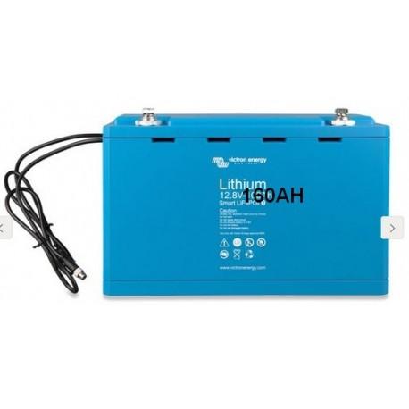 Batterie Lithium 12.8V