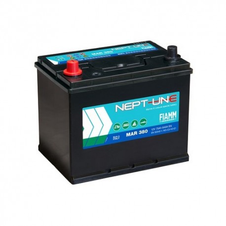 Batterie Gamme Neptune Fiamm